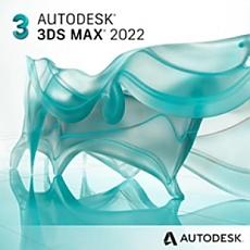 3ds Max 2022