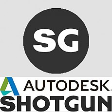 Autodesk Shotgun (작업관리툴)